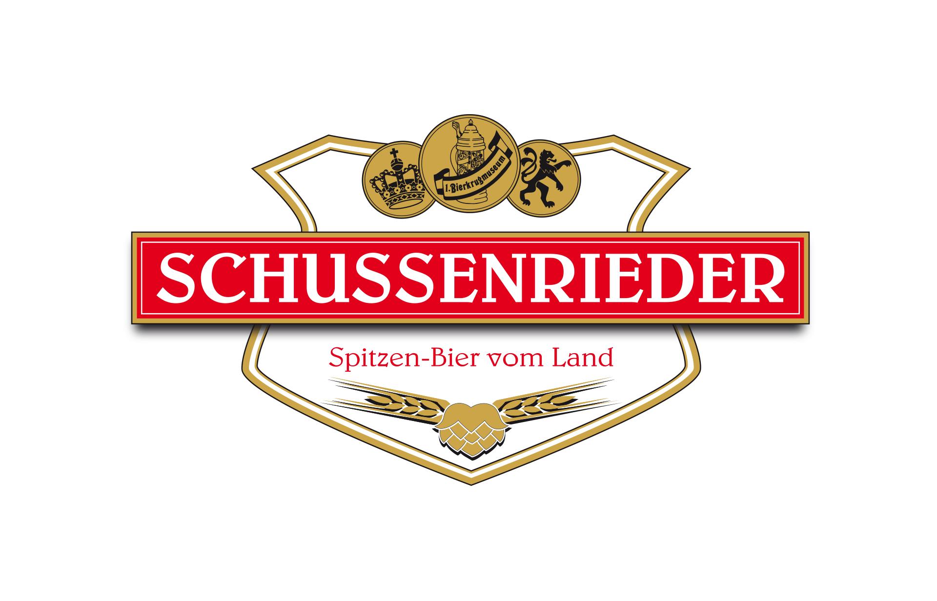 Kundenlogo Schussenrieder