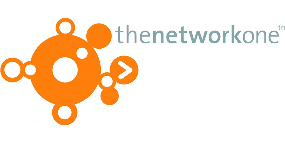 Logo thenetworkone