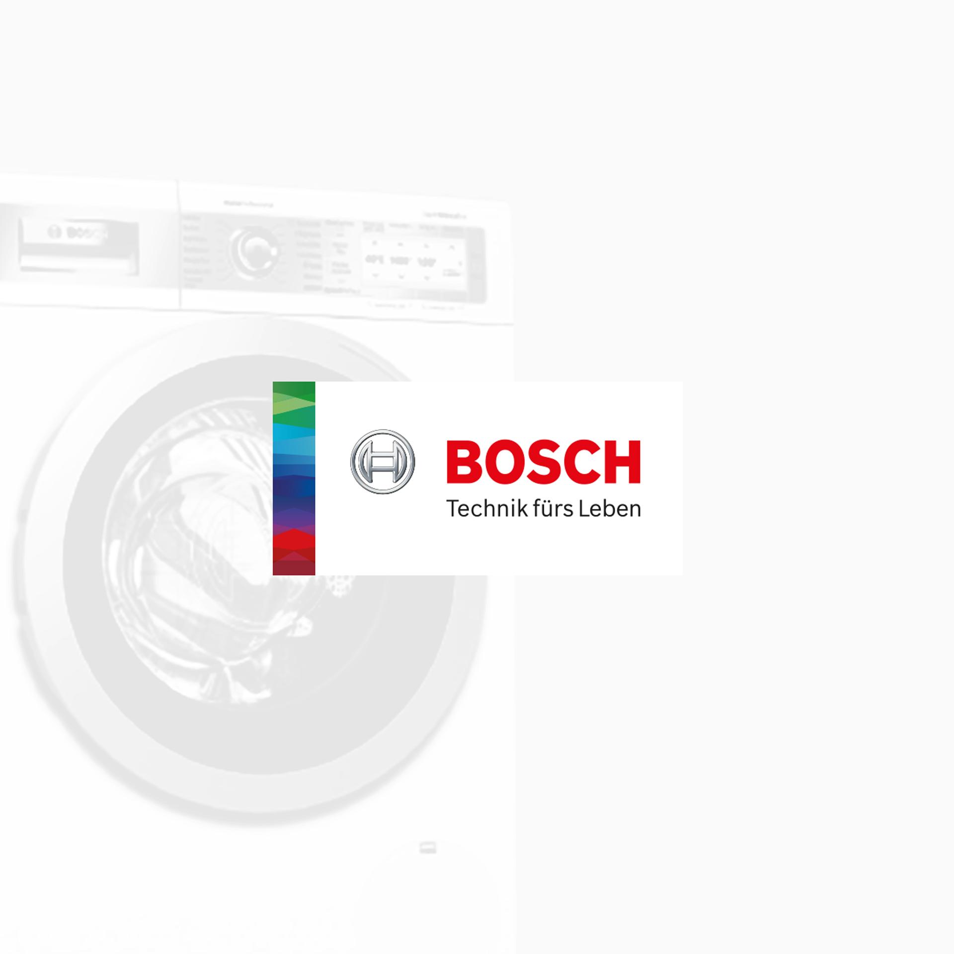Referenz Bosch BSH