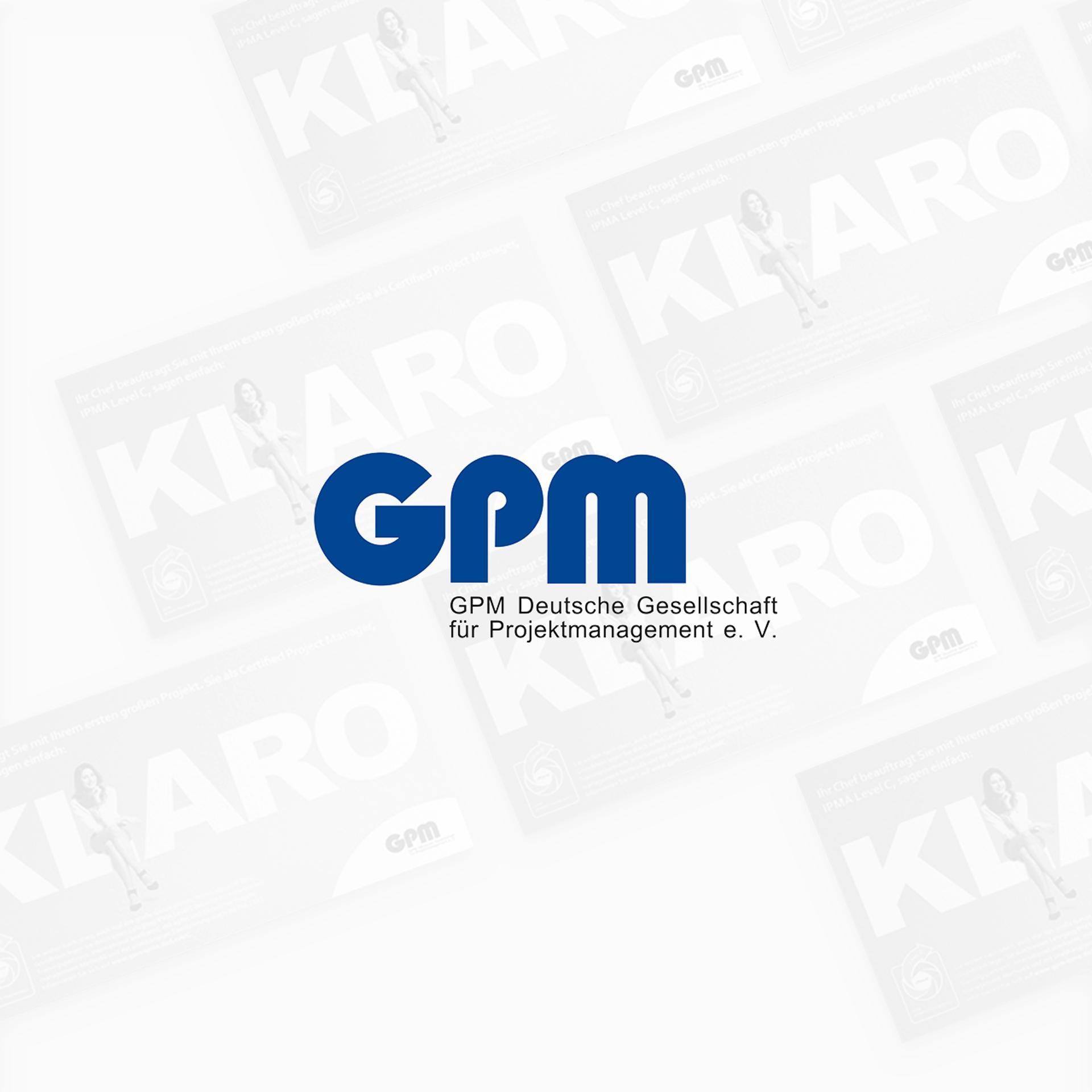 Referenz GPM