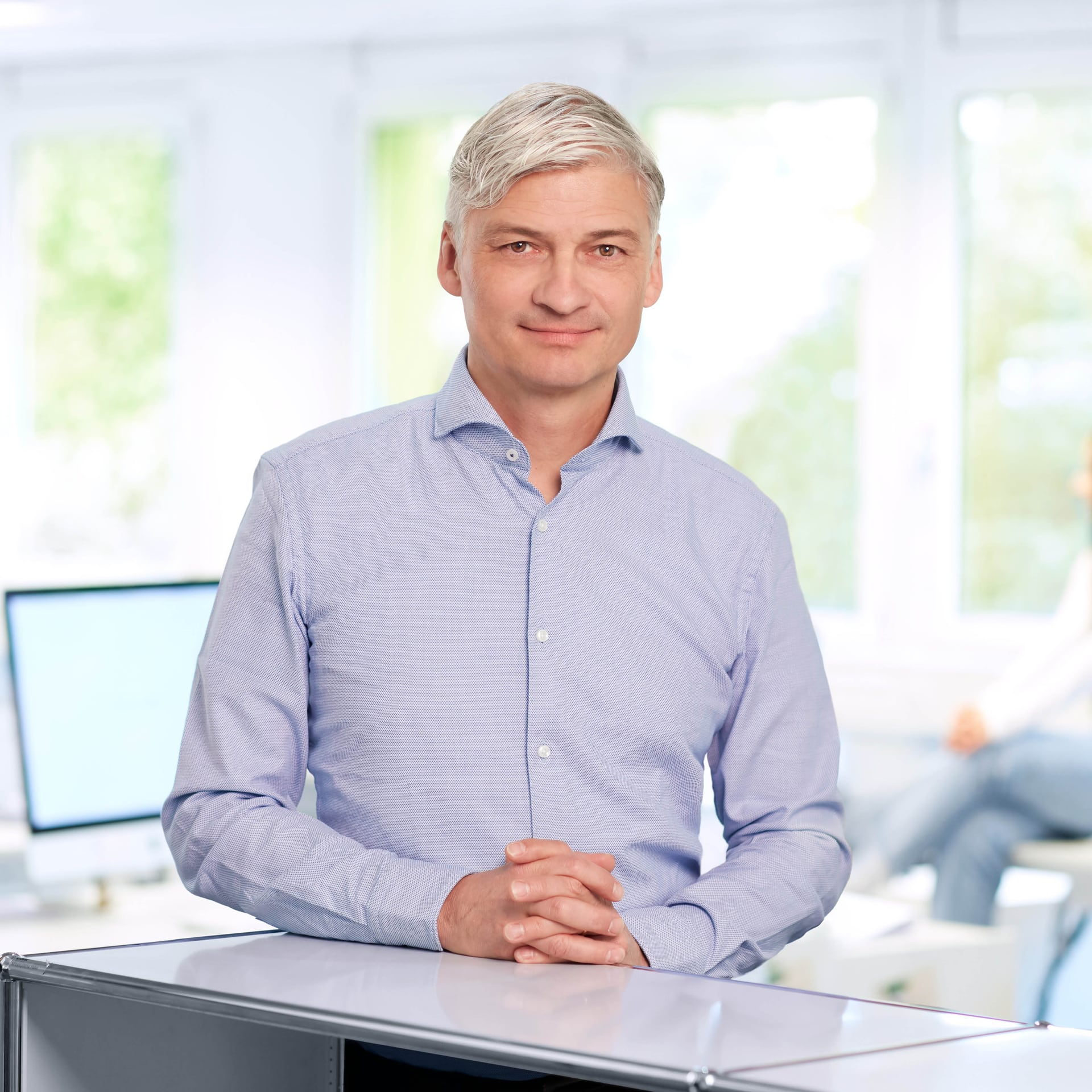 Martin Süßmuth