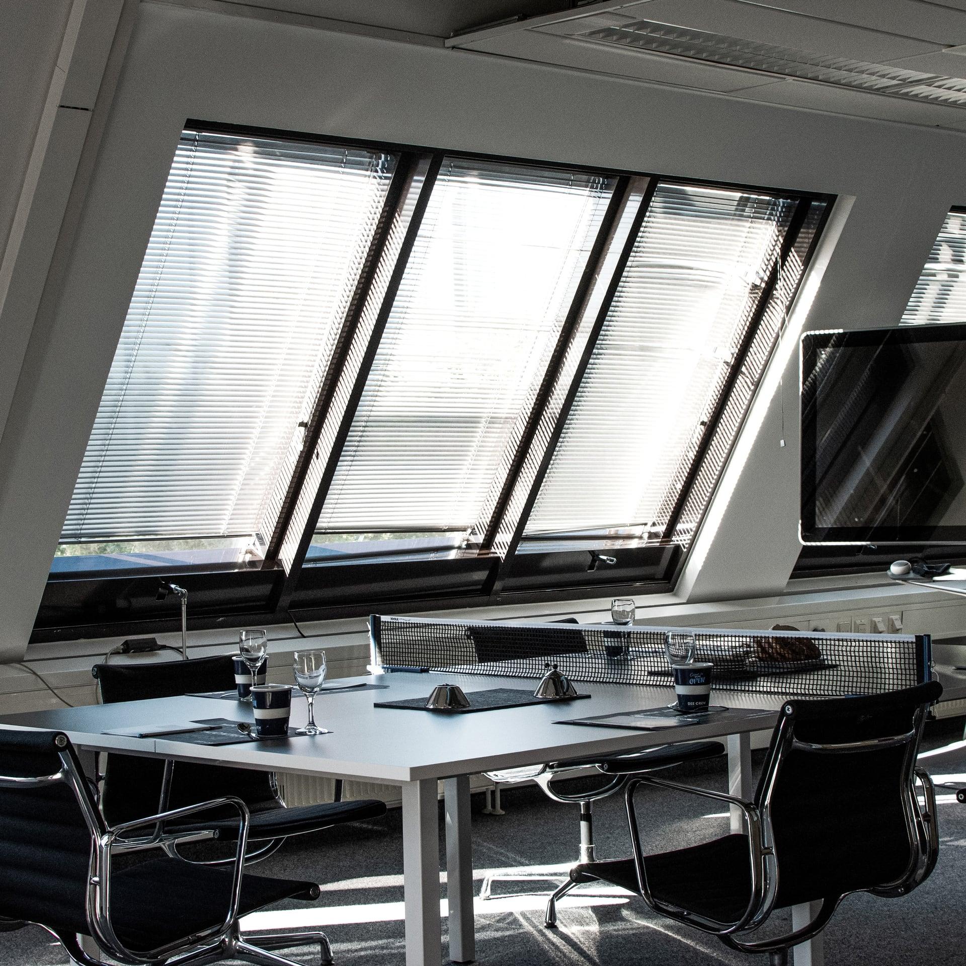 Meetingraum Loft