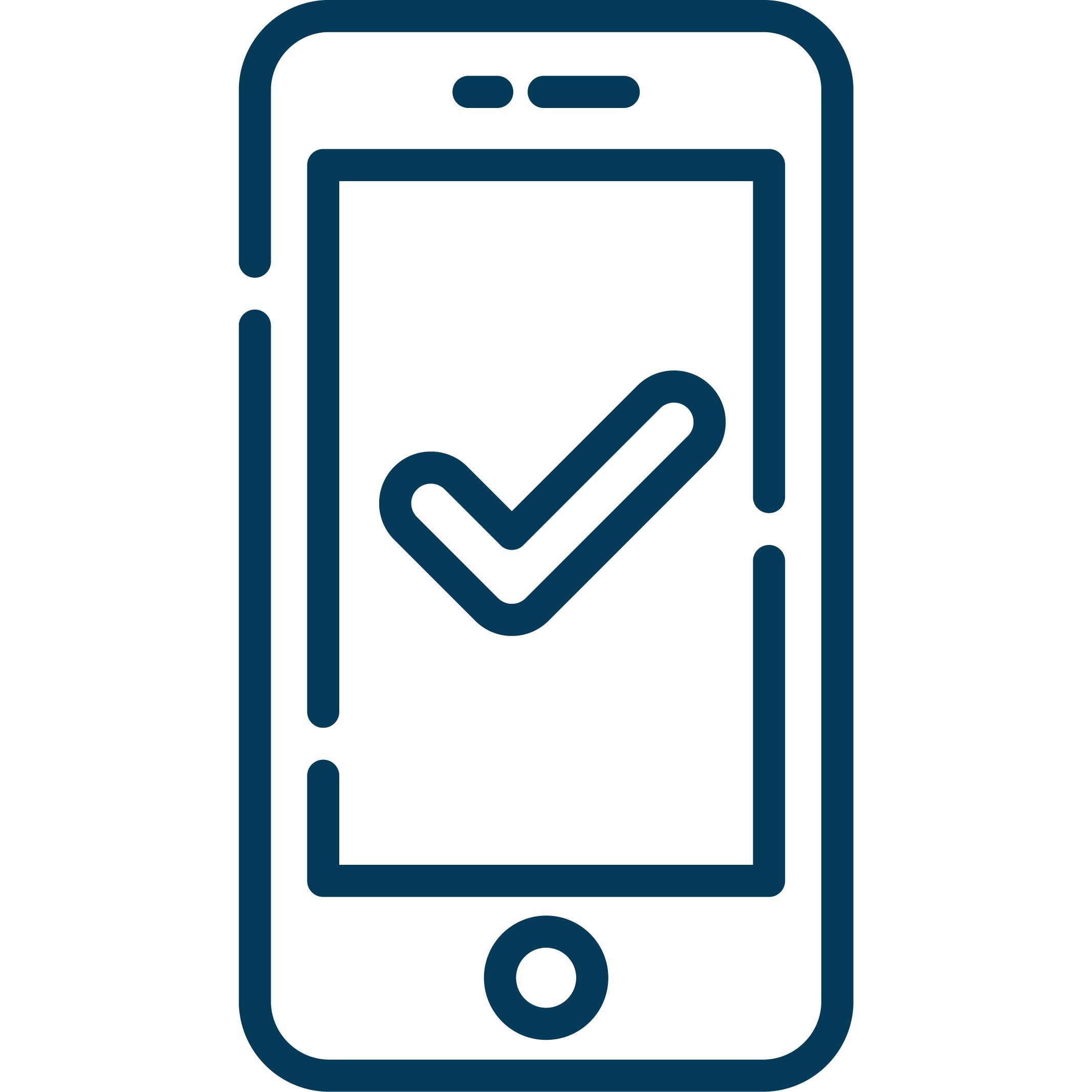 Smartphone (in der Beratung)